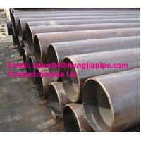 China Heavy Wall LSAW Steel Pipes on sale