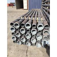 Ductile cast iron micro piles for foundations of dipipes com