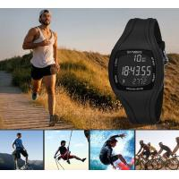 China Wholesale Synoke 3D Pedometer Chronograph Alarm Multifunction Adventure Sport Watches Detachable watch 9105 wholesale