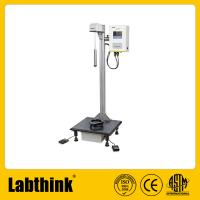 China ASTM D1709 Falling Dart Impact Tester Built - In Observation Light Method A & B wholesale