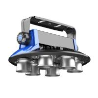 Buy cheap Premium UFO High Bay LED Lights 400W 800W 1000W Industrial Retrofit Lamp Fixture from wholesalers