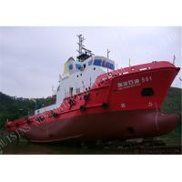 China Modified High - build Boat Bottom Paint Epoxy Anticorrosive Paint Iron Red wholesale