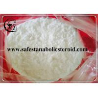 China Finasteride Sex Steroid Hormones CAS 98319-26-7 Hyperplasia of Prostate Male Hair Loss wholesale