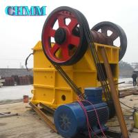 China Construction Portable Mobile PE Crushing Machine Gold Mining Rock And Stone Jaw Crusher wholesale