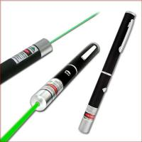 China green laser pointer pen 100mw 5 in 1, 5 different designs, laser pointer wholesale