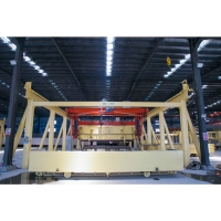 China L6140mm AAC Autoclave Sling wholesale
