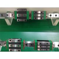 China High Precision MTHK Linear Guide Bearing HSR20 Low Friction on sale
