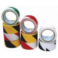 China PVC Warning Adhesive Tape industrial floor marking tape on sale