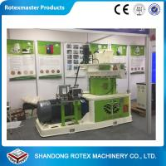 China Different Capacity  Biomass Ring Die Pellet Machine  YGKJ560  YGKJ680 YGKJ850 Model wholesale