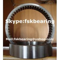 China Rna 4868 , Rna 4864 Middle Size Needle Roller Bearings Low Noise wholesale