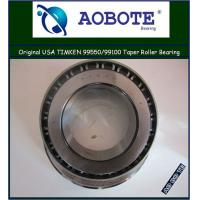 China  Origin USA Timken bearing / roller bearings wholesale
