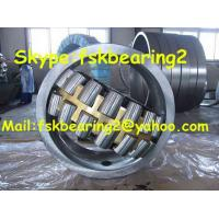China Brass Cage Spherical Roller Bearing 22234CA / W33 170mm x 310mm x 86mm wholesale