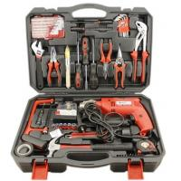 China 71 sets of household combination tool set(P1044A) on sale