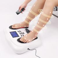 China Impulse Foot Circulation Device , Foot Squeeze Massager Fashionable With Infrared Functions wholesale