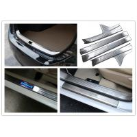 Buy cheap TOYOTA Corolla 2014 2016 Stainless Steel Door Sill And Scuff Plate from wholesalers