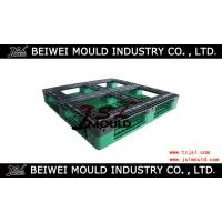 hot sale good quality HDPE pallet injection mould