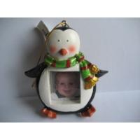 China Resin Christmas small frame wholesale