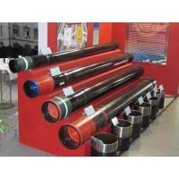 China octg Anti-Corrosive tubing and casing on sale