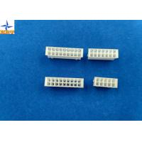 Quality 2.00mm pitch dual row PHD connector with PA66 material wire to board connector for sale