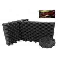 China Egg Crate Sound Absorption Acoustic Foam*soundproof sponge 2000(L)x1000(W)x15-90(T)MM wholesale