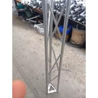 Wholesale 290mm Spigot Aluminum Triangle Truss , Outdoor Concert Stage Stage Lighting Truss Systems from china suppliers