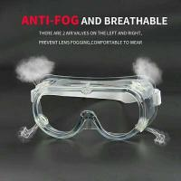 China Impact Resistant Eye Protection Goggles , Splash Proof Safety Goggles CE FDA Certified wholesale