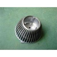 China Customized A380 aluminum injection molding LED Light heat sinks for spot lamp wholesale