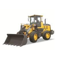 Wholesale ZL28 2.8ton wheel loader 930G with CE from china suppliers
