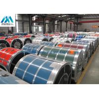 China Aluminum 430 Stainless Steel Sheet Coil Hot / Cold Rolled EN573-1 Anti Corrosion wholesale