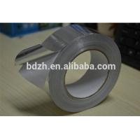 China High Temperature Pressure-sensitive Adhesive Aluminum Foil Tape wholesale