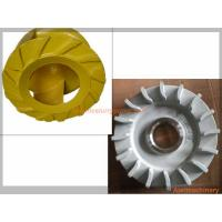 China Aier High Chrome Slurry Pump Parts Easy Installation Wear Resistant Material wholesale