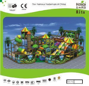 China Indoor Playground (KQ10202A) wholesale