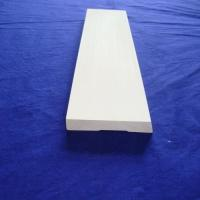 China Waterproof Wood Casing Molding DG5005 Customized Size For Building Ornament wholesale