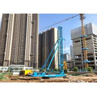 China No Pollution Rammer Hydraulic Hammer For 11T PHC Pile High Efficiency wholesale