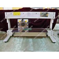 China SMT PCB Separate V-groove Cutting Equipment For PCB Assebling Line wholesale