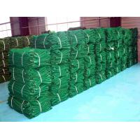 Quality Construction Safety Net HDPE Wind Protection Screen , Single Peak Wind Dust Net Mesh for sale