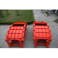 Quality Metro (tunnel) segment mould for all kinds of Tunnel Boring Machine With for sale