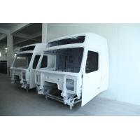 China body parts Steel Truck Cabin Complete Replacement For Volvo FH12 And FH16 High Roof wholesale