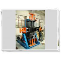 China Tilt Hydraulic Driven Gravity Casting Machine High Precision Easy Operation wholesale