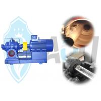 China Professional Horizontal Double Suction Split Case Pump For Mine / Power Station wholesale