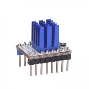 China 1.4A Voltage 4.75V 36V TMC2208 Stepper Motor Driver Two Phase wholesale