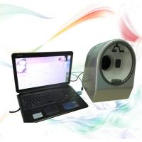 China Hot sale and portable Skin Analyzer Machine(FM-Z1) for home use wholesale