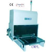China Professional Punch Machine For Pcb / Fpc Automatic Pcb Depaneling Equipment wholesale