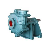 China Centrifugal horizontal sand AH mining slurry pump manufacturer wholesale