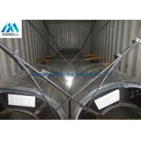 China JIS G 3101 AISI ASTM Hot Rolled Steel Coil 300 Series For Architecture / Building wholesale