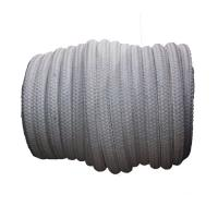 China Polyester Core Mooring Line Rope Double Braided 72mm X 220m Corrosion Resistance wholesale