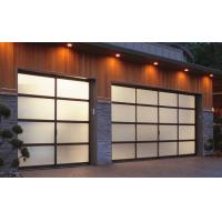 China Aluminium Garage Door wholesale