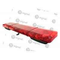 Buy cheap Flashing Led Warning Lights For Vehicles , Dustproof Emergency Vehicle Lights from wholesalers