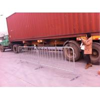Wholesale Competitive price Removable Fence Panels from china suppliers
