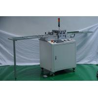 China Pneumatic PCB Depaneling Machine , pcb board Guillotine Cut-off Tools wholesale
